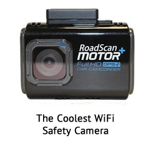RoadScan Motor+ VEDR
