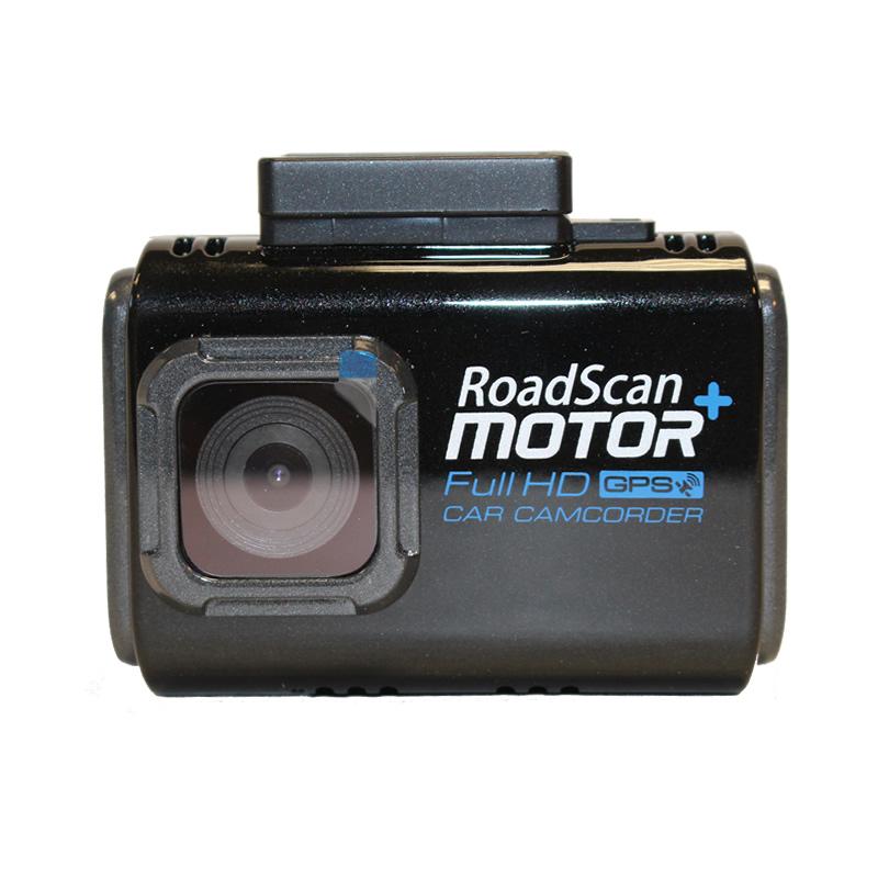 RoadScan Motor VEDR